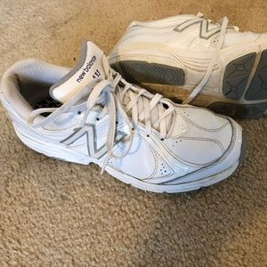 New Balance sneakers (633)
